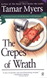 The Crepes of Wrath: A Pennsylvania Dutch Mystery with Recipes (Pennsylvania Dutch Mysteries)