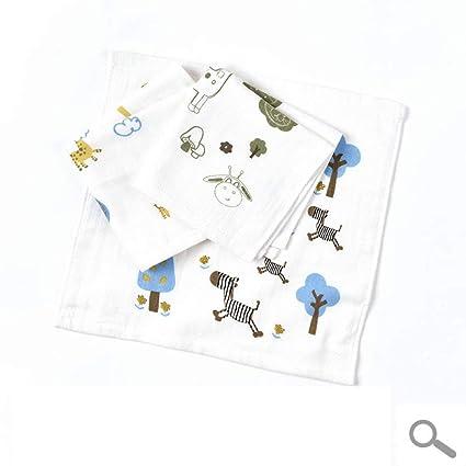 Toalla De Baño 3 toallas pequeñas de fibra de bambú, toalla grande, tipo no fluorescente Una ...
