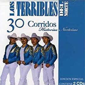 Amazon com el corrido de los perez los terribles del norte mp3