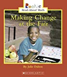 img - for Making Change at the Fair (Rookie Read-About Math) book / textbook / text book