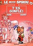 """Afficher """"Le Petit Spirou. n° 16<br /> T'es gonflé !"""""""