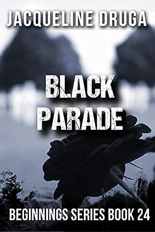 book cover of Black Parade
