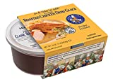 More Than Gourmet Jus De Poulet Lie Gold Roasted Chicken Demi-glace, 16-Ounce Packages