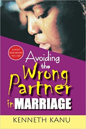 Avoiding the Wrong Partner in Marriage