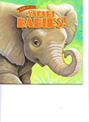 Safari Babies! (Know-it-alls) de Lisa…