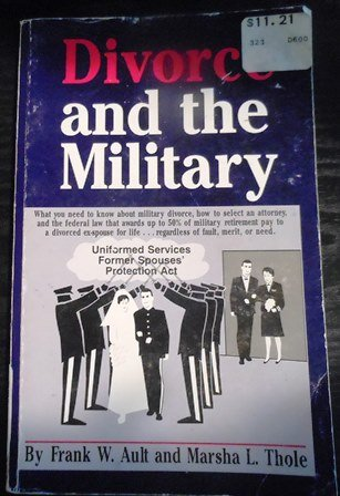 Divorce and the Military