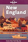 New England, Tom Brosnahan and Kim Grant, 0864425708