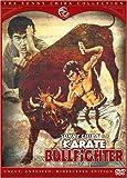 Karate Bullfighter - Kenka Karate Kyokushin Ken