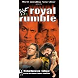 Wwf: Royal Rumble 2000