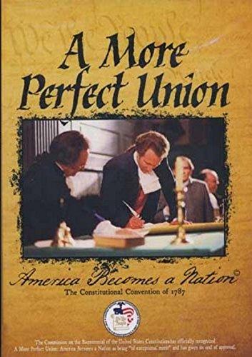 Amazon.com: A More Perfect Union: America Becomes a Nation: Movies ...