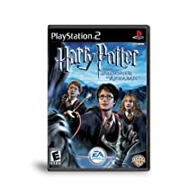 Harry Potter: Prisoner of Azkaban - PlayStation 2