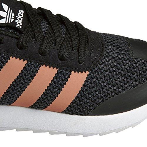 Adidas Flb Schoenen Kern Zwart / Oranje Knipperen