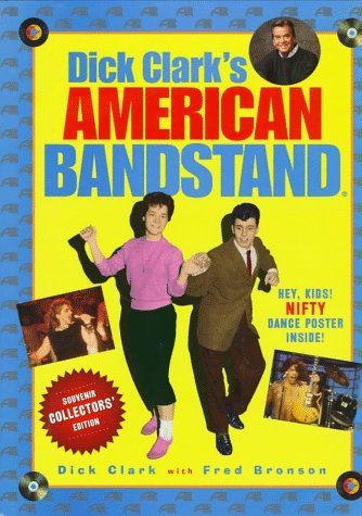 Books : Dick Clark's American Bandstand (Souvenir Collectors' Edition)
