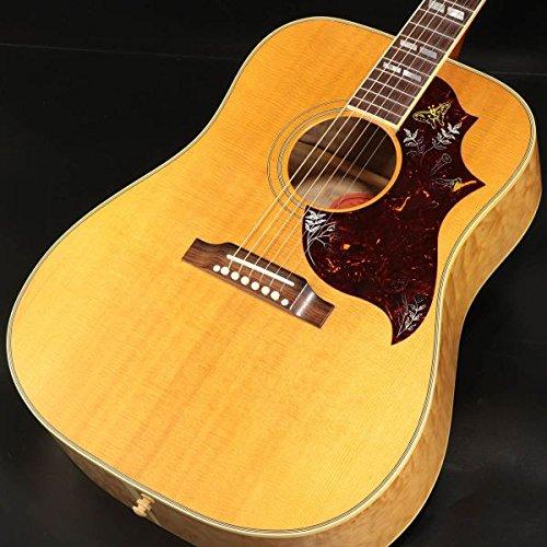 Gibson/Hummingbird Quilt Natural ギブソン アコースティックギター B07FDVGCQR