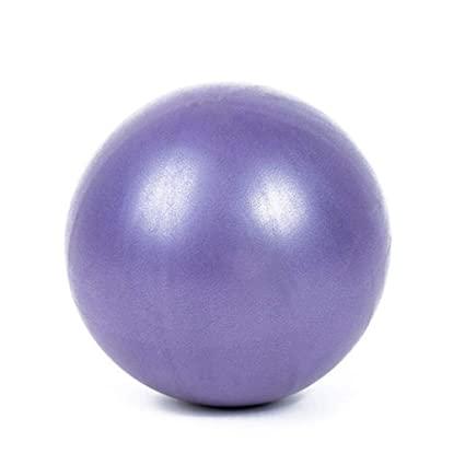 Amazon.com: Jiadi Mini bola de pilates de yoga, mini pelota ...