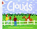 Clouds (Let's-Read-And-Find-Out Science: Stage 1)