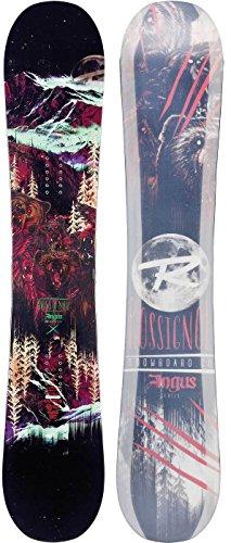 All Mountain Freeride Snowboard Bindings - 4