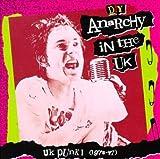 DIY: Anarchy in the UK: UK Punk I (1976-77)