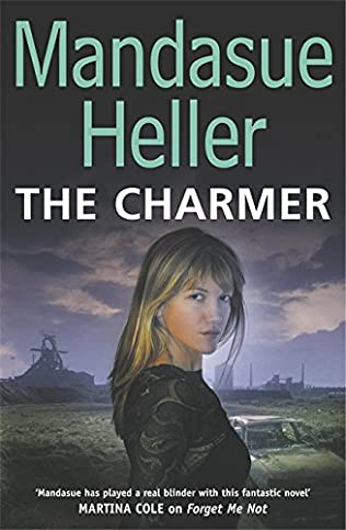 book cover of The Charmer