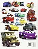 Meet the Cars (Disney Pixar Cars)