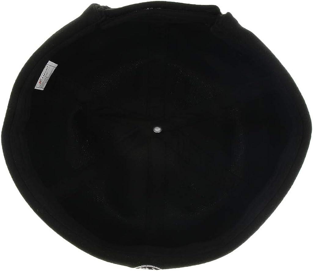 Baoblaze Bonnet Beret Homme Femme Sans Bord Casquette Newsboy Cabbie M/écanicien Motard