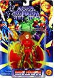 Dark Phoenix with Light Up Hair and Eyes Marvel Universe Figure