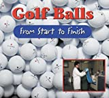 Golf Balls, Ryan A. Smith, 1410306577