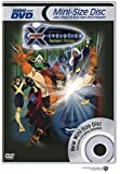 X-Men Evolution - Mystique's Revenge (Mini-DVD) Image