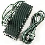 Microsoft Xbox 360 175W 100-127V 2nd Generation Power Supply w/Power Cord