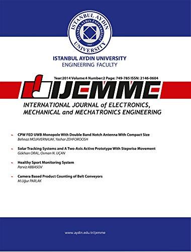 International Journal of Electronics, Mechanical and Mechatronics Engineering: IJEMME (Volume 4- No 4 Book 2014) (International Journal Of Mechanical & Mechatronics Engineering)