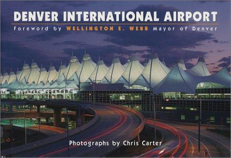 Denver International Airport (Denver Airport-shops)