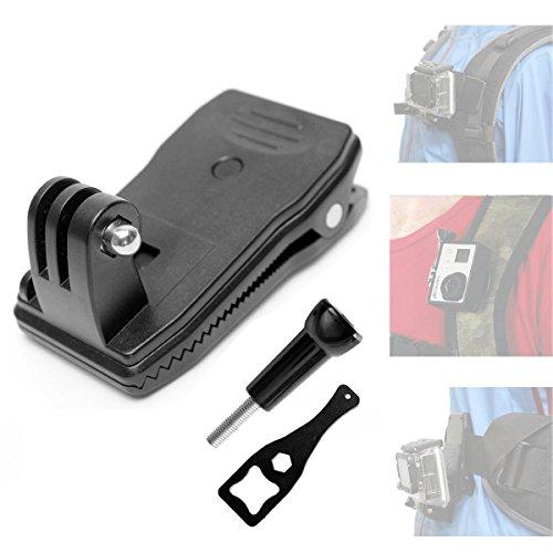Fantaseal Action Backpack Rec mount Session product image