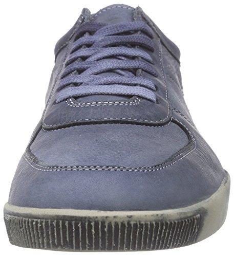Washed 000 SoftinosTrey Navy SneakersUomo Washed SoftinosTrey Blu EYq1vw