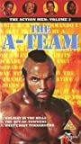 The A Team: Volume 2 - Holiday In The Hills/The Out-Of-Towners/.. [VHS]