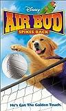 Air Bud Spikes Back [VHS]