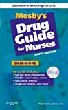 img - for Mosby's Drug Guide for Nurses, with 2012 Update, 9e book / textbook / text book