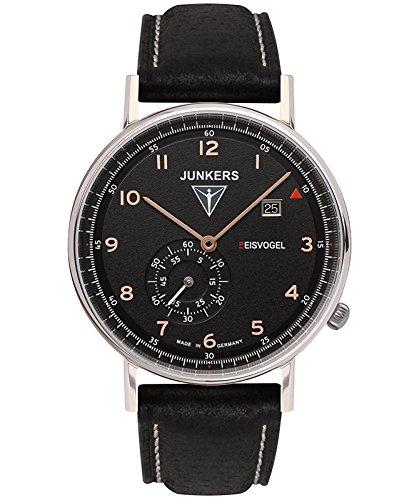 Junkers 6730-5 SERIES EISVOGEL F13