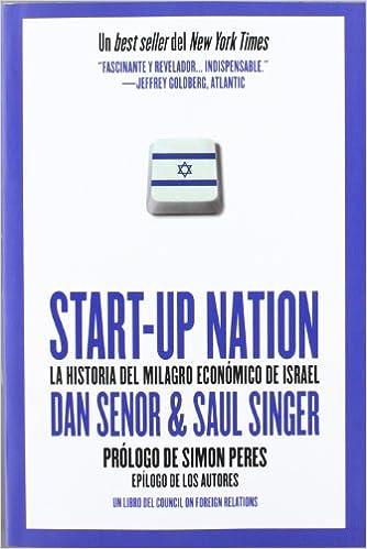 Image result for start up nation imagenes