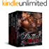 A Fistful of Love: A Domestic Violence Anthology