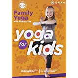 YOGA FOR KIDS: FAMILY YOGA WITH RODNEY YEE