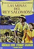 Las Minas Del Rey Salomón [DVD]
