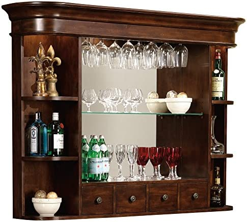 Howard Miller 693-007 Niagara Bar Hutch by