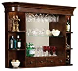 Howard Miller 693-007 Niagara Bar Hutch by For Sale
