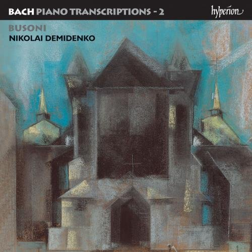 Bach Piano Transcriptions, No. 2]()