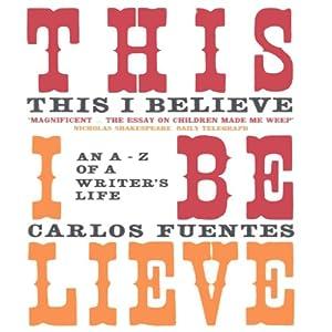 This I Believe Audiobook
