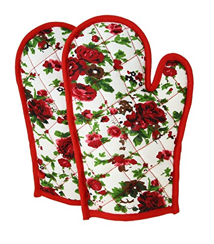 Shalinindia Holders OG02 6904 Quilted Cooking