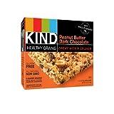 KIND Fruit & Nut Bars - Almond & Apricot - 1.4 oz - 12 ct