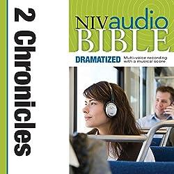 NIV Audio Bible: 2 Chronicles (Dramatized)