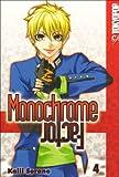 Monochrome Factor Volume 4, Sorano Kaili, 142781239X