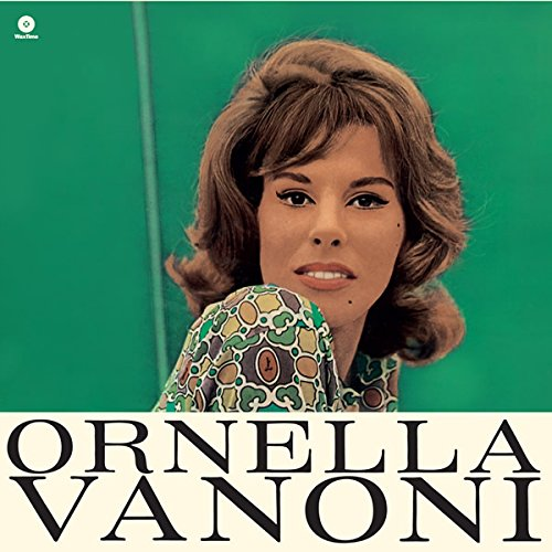 Vinilo : Ornella Vanoni - Debut Album + 2 Bonus Tracks: Deluxe Edition (Bonus Tracks, Gatefold LP Jacket, 180 Gram Vinyl, Special Edition, Spain - Import)